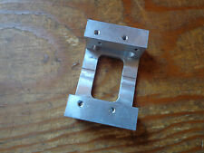 QUICK PRO 50 ENGINE MOUNTING BELIEVED UNUSED