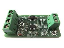 Led Dimmer PWM 0-5V CC Con Pulsante N.O. Normalmente Aperto DC 7V-50V Per Regola