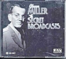 Glenn Miller-The Secret Broadcasts 3-CD set