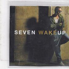 Seven-Wake Up promo cd single