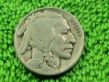 États-unis 5 Centimes 1935 Combiné