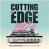 <<>> CUTTING EDGE '80s - VARIOUS ARTISTS - 2015 - IMMACULATE <<>>