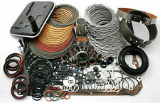 4L80E Transmission Deluxe Rebuild Overhaul Kit 1990-96 W/ Bushing Kit, Bands etc