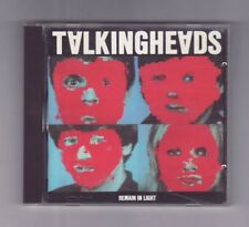 (CD) TALKING HEADS - Remain In Light / West Germany Target CD