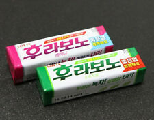 Lotte Flavono (Original+Lady / 1Set) Chewing Gum Best Selling Gum HanGul Inside