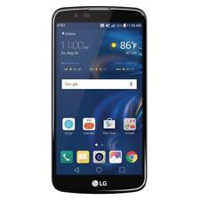 LG K10 K425 16GB AT&T Unlocked GSM 1.5GB RAM Smartphone w/ 8MP Camera - Blue
