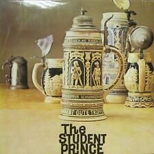Various OST(Vinyl LP)The Student Prince-World Record Club-LMP 10-UK-Ex-/NM