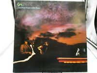 Genesis And Then There Were Three Original Record LP SD 19173 1978 VG+ c VG+