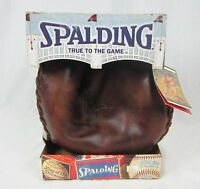 A.G. Spalding & Sons Retro Series Catchers Right Hand Throw Glove Discontinued