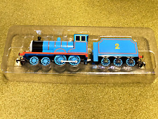 BACHMANN 1/87 HO THOMAS AND FRIENDS DELUXE EDWARD LOCOMOTIVE W/ MOVING EYES