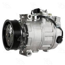 A/C Compressor-New Compressor 4 Seasons 98379