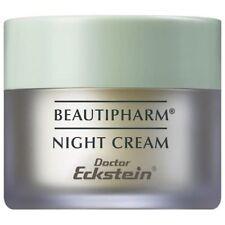 Doctor Eckstein - Beautipharm Night Cream 50 Ml