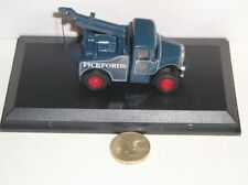 Voitures, camions et fourgons miniatures pour Scammell 1:76
