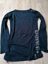 Bench Damen Shirt BLWG 001980 Change Logo NEW