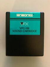Ensoniq VFX VPC-100 Sound Cartridge