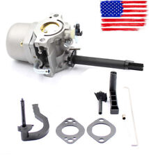 Carburetor For Coleman Powermate 5000 6250 Watt w/ Briggs & Stratton 10hp Engine