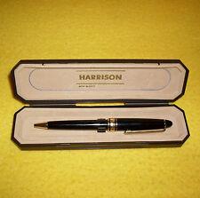 Penna a Sfera - HARRISON - MADE IN ITALY - Nuova - Con Box - 1982