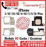 ÉCOUTEUR HAUT PARLEUR INTERNE / EXTERNE IPHONE 5 5C 5S 6 6P 6S 6SP 7 7P 8 PLUS X
