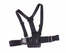 Adjustable Chest Mount Harness For GoPro HD Hero 2 3 3+ 4 Camera