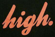 Odd Future OFWGKTA Domo High Men's Medium Shirt