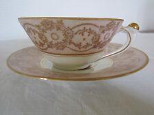 tasse ancienne en porcelaine Limoges