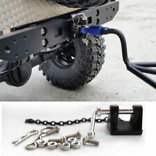 RC Rock Crawler Metal Tow Shackle Trailer Hook for Axial SCX10 90046 RC4WD C 75A
