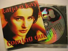 "Katja O. Kay ""Coming Out"" - CD"