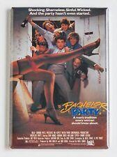 Bachelor Party FRIDGE MAGNET movie poster horror tom hanks