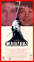 Bizet's: Carmen - 1984 (VHS 1991, Original French Subtitled English)