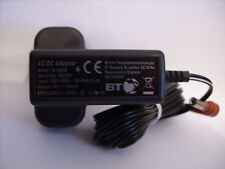 BT Edge 1500 Additional Base Unit Replacement Power Supply Item No.052300