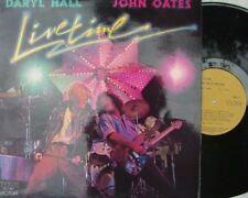 Rock Excellent (EX) Soul Vinyl Music Records