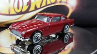 Hot Wheels Aston Martin 1963 DB5 HW Workshop