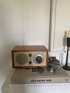 Design Classic Tivoli Audio One Radio