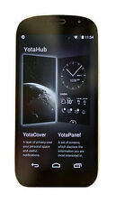 Yota Phone 2 - 32GB - Black (Unlocked) Smartphone