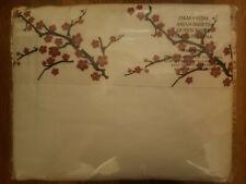 Cherry Blossom Queen Sheet Set