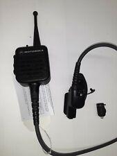 "Motorola Psm New Mib 800Mhz Antenna Xts5000 Straight 23"" Cable Nmn6250"