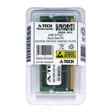 2GB SODIMM Asus Eee PC 1001PQD 1001PXD 1005PXD 1011PX 1015B 1015BX Ram Memory