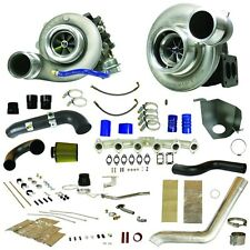 Fits 10-12 ONLY Dodge Ram Diesel BD-POWER  RT700 TRACK MASTER TWIN TURBO Kit..