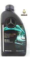 0W 40 AMG Mercedes Benz 229.5 Original AMG Motorenöl 1 Liter 0W-40 AMG