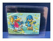 Ü Ei Puzzle Bingo Birds  1996   UL  +  BPZ  100% Original     #2721#