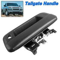 For Chevrolet Colorado  2004-2012 GMC Canyon Isuzu Pickup Tailgate Door Handle