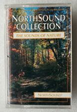 NorthSound Collection The Sounds of Nature 1992 Cassette New
