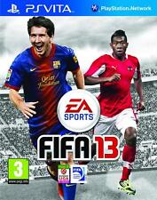 Ps Vita Game Fifa 13 Legacy Edition Football 2013 for Playstation Psv New