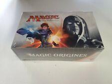 magic origins french sealed booster box mtg