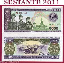 LAO / LAOS    1000 1.000  KIP 2003     P 32Ab        FDS / UNC