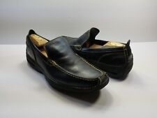 Cole Haan Men's Black Slip On Loafers - Size 8.5M
