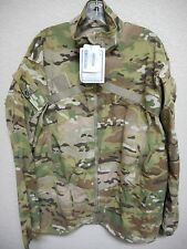 MULTICAM GEN III LEVEL 4 JACKET WINDSHIRT, SIZE: LARGE REGULAR, NWT