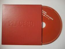 PLACEBO : SLEEPING WITH GHOSTS ♦ CD ALBUM PORT GRATUIT ♦