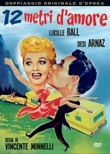 Dvd 12 Metri D'Amore (1953) ** A&R Productions ** .......NUOVO