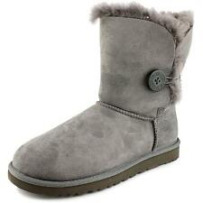 UGG Australia Snow, Winter Suede Shoes for Women